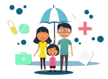 Life is precious, safeguard it with insurance