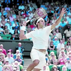 Federer busca su sueño