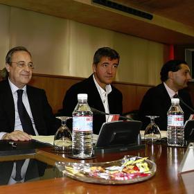 Once clubes proyectan una 'Superliga' sin la Segunda