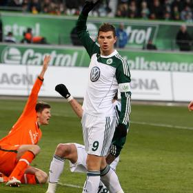Dzeko rebajaría su precio cuatro millones por el Madrid