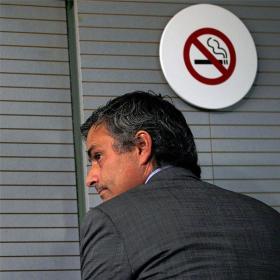 """Mourinho: """"Adebayor está ya en condiciones para jugar"""""""