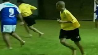 Video: Así jugaba Neymar cuando tenía ficha del Real Madrid