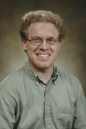 Dr. Jason DeCaro