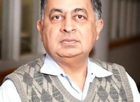 Dr. Arunava Gupta