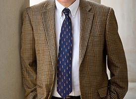Dr. Ian Brown