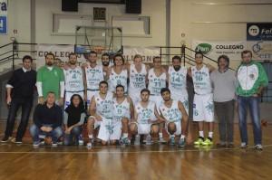 2015-16 C SILVER 5 PARI TORINO