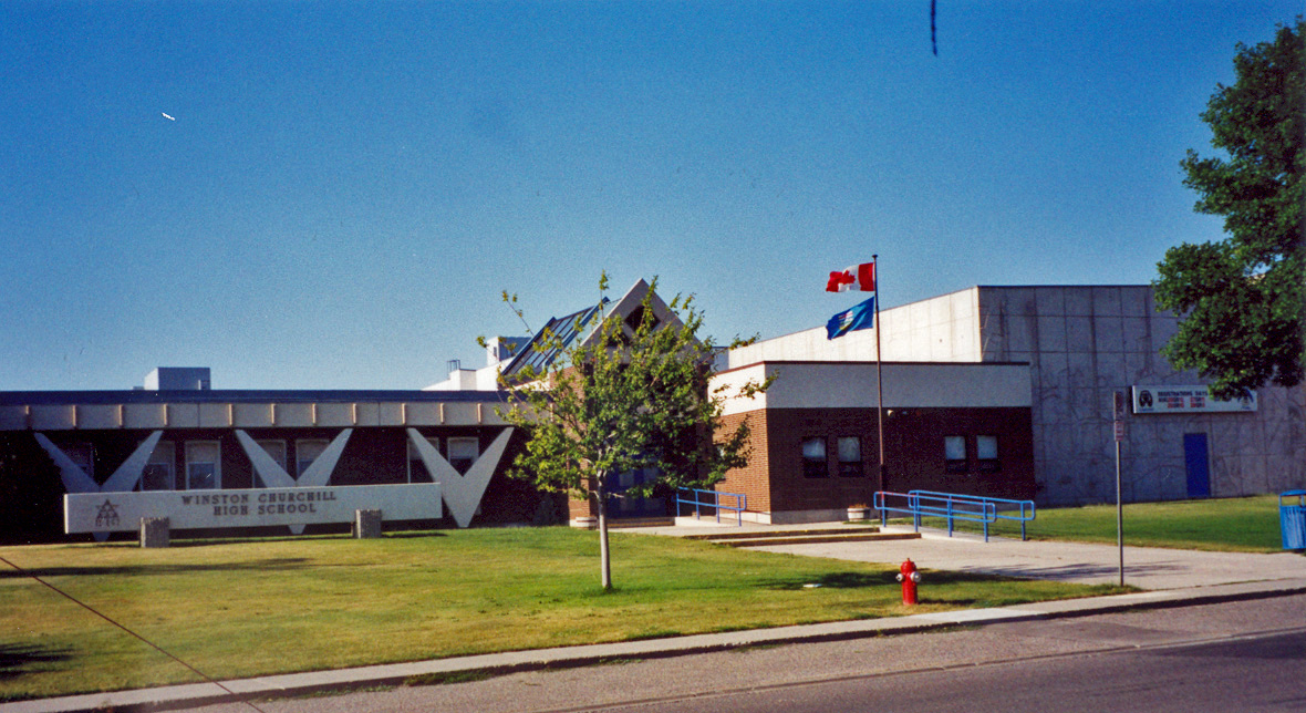 Venues Alberta Schools Athletic Association