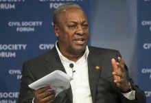Photo of Ghana Delays $1.5bn Bond For Talks With IMF