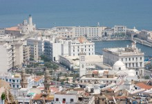 Photo of Discovering Africa: Touring Algiers