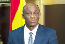 Photo of Gov't exceeds borrowing targets for Q1 2015 – GN Research