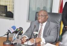 Photo of BoG to release $20 million daily to stabilise cedi
