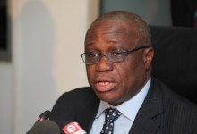 Photo of Franklin Cudjoe's Preliminary comments on the resignation of the Governor of the Central Bank of Ghana