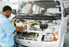 Photo of Ethiopia Wants To Be Africa's No. 1 Auto Manufacturer