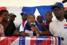 Photo of TESCON is a strategic tool for NPP's victory – Nana B