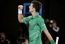 Photo of Australian Open: Djokovic beats Thiem to win 17th Grand Slam