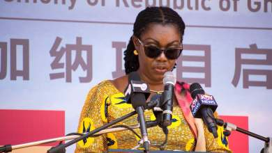 Photo of Ursula dismisses Mahama's US$10 billion infrastructure plan as wishful thinking