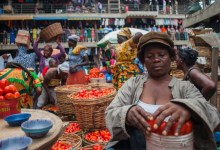 Photo of Ghana's economy grew 4.9% in the first quarter of 2020, says GSS