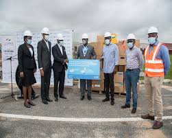 Photo of Ecobank supports fight against COVID-19 with GHC1.3 million