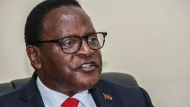 Photo of Malawi president calls off inauguration as virus surges