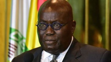 Photo of Africa's experts should engage to power the continent's development: Akufo-Addo