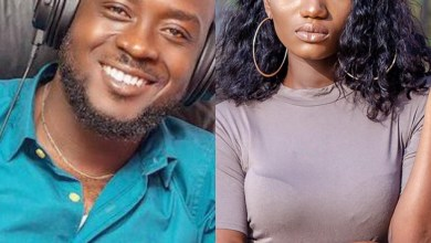 Photo of Nana Romeo wants an apology from Wendy Shay