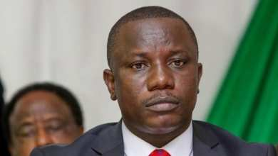 Photo of Nitiwul challenges John Mahama on voter suppression