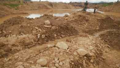 Photo of Two die in galamsey gold pit collapse in Ashanti Region