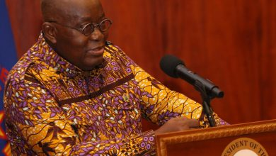 Photo of Train others in oil sector in your skills – President Akufo-Addo to AOGC beneficiaries