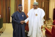 Photo of Bakare appointed the inaugural Commonwealth board chair for Africa