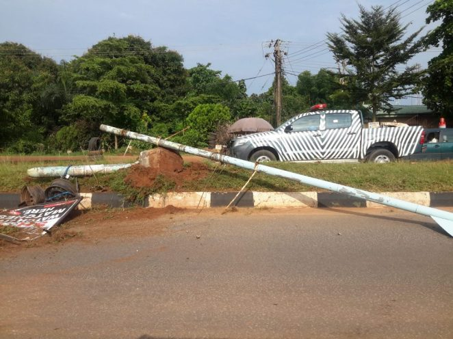 Image result for asaba accident