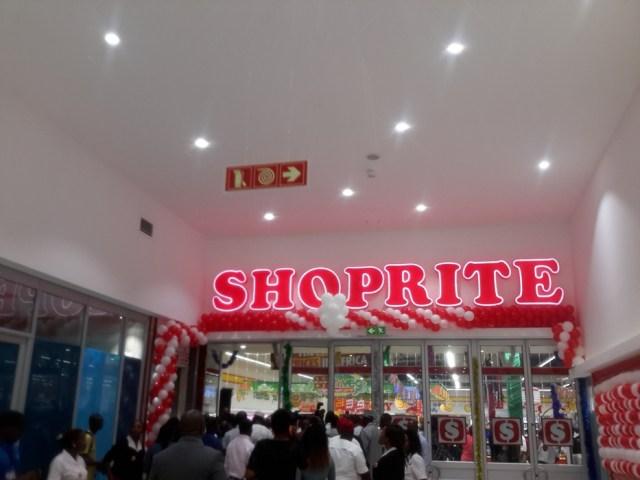 Shoprite Asaba