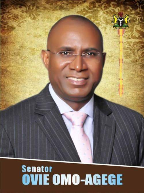 APC Delta Central Candidate