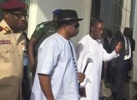 Okowa and Obiano