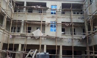 Business Property in Asaba