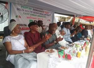 Delta South PDP Members