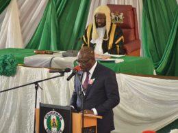 Governor Obaseki