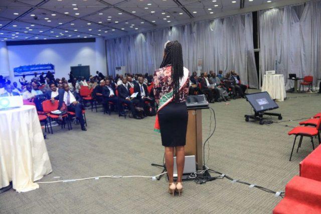 Miss Health Nigeria, Queen Rita Chinedu