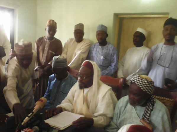 Southern Kaduna Crisis: Arrest Can President, Senator Danjuma La'ah, Others