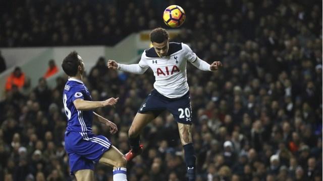 Tottenham Hotspurs Proud Home Record Statistics