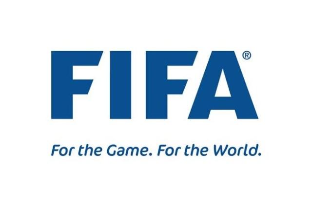 FIFA Official Logo