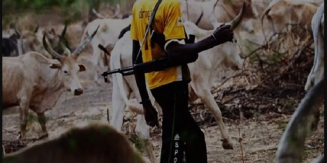 Herdsmen Menace