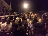 Tension in Asaba as Violence Stalls Delta State Youth Council's Election