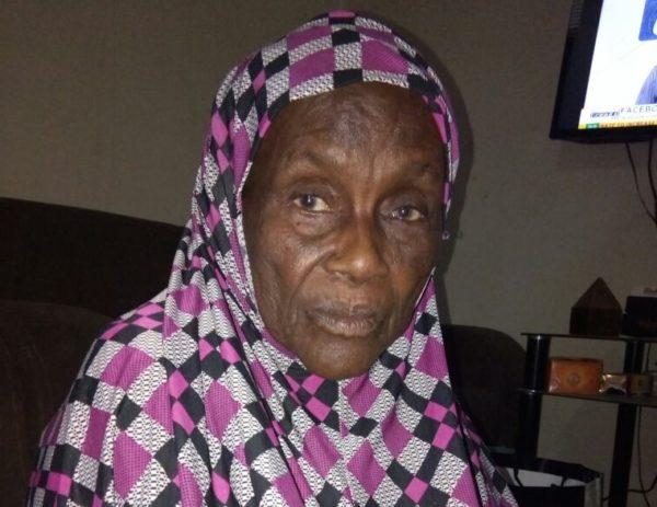 Hajiya Rakiya, Buhari's Elder Sister