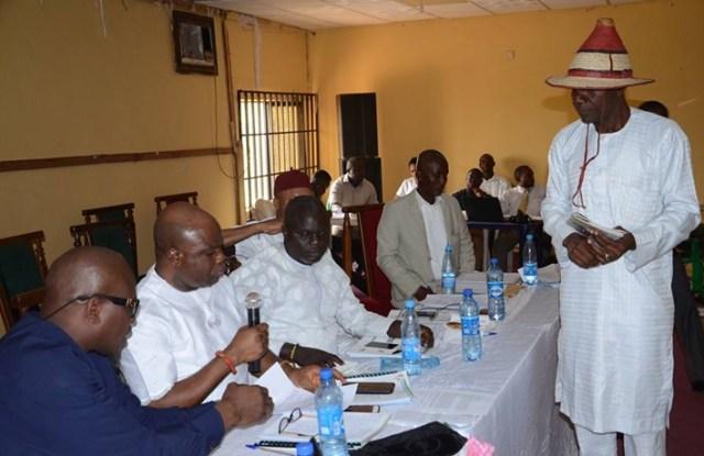 Herdsmen Control in Delta State