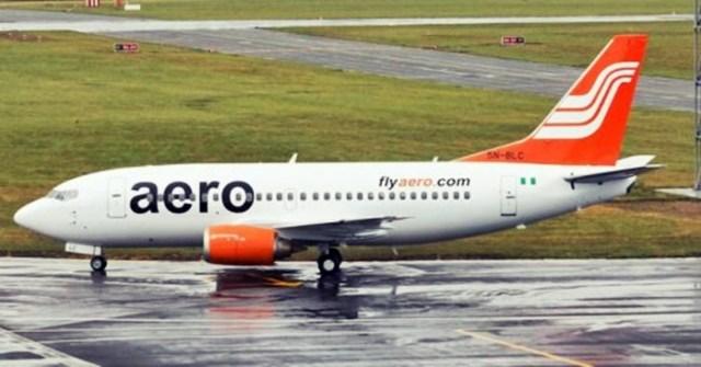 Aero Airlines