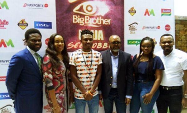 Efe Big Brother Naija Winner