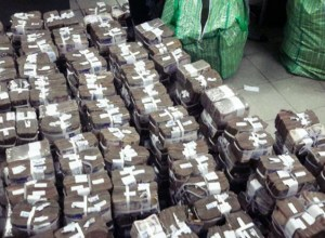 Money Discovered by EFCC