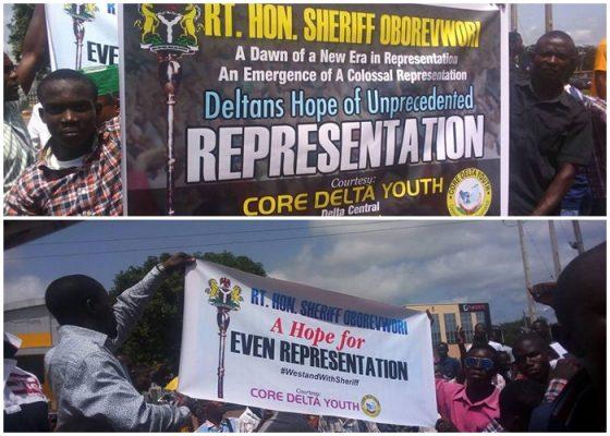 Core Delta Youth