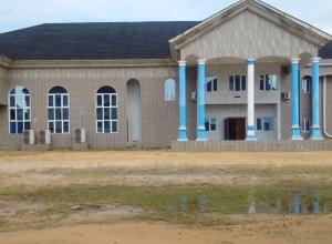 Nigerian Maritime University Okerenkoko
