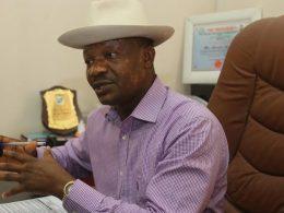 Charles Aniagwu